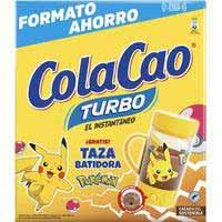Cola Cao Cacau turbo 2.750g