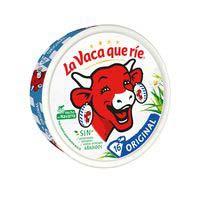 La Vaca Que Ríe Formatge 16 porcions 250g