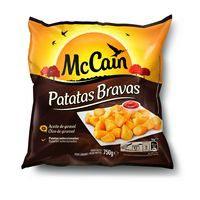 Mc Cain Patates braves 750g