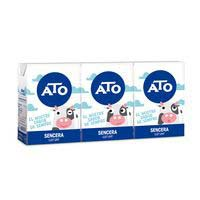 Ato Llet mini sencera 3x200ml