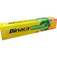 Binaca Dentifrici menta fresca 75ml