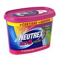 Neutrex Llevataques oxy pols color 18d