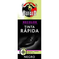 Búfalo Tinta rápida negra Búfalo 25ml