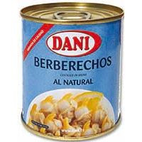 Dani Escopinyes pot 200ml