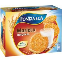 Lu Galletas familiar Marie 550g