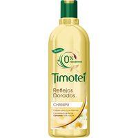 Timotei Xampú reflexes  dorats camomila 400ml