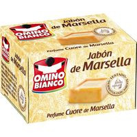 Omino Bianco Detergent pastilla marsella 250g