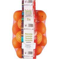 Naranja bolsa especial postre 3kg