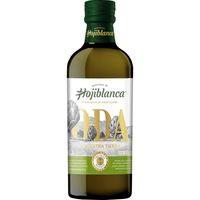 Oli d'oliva verge extraBlendNº5HOJIBLANCA, ampolla 50cl