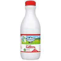 Asturiana Llet sencera ampolla 1,5l