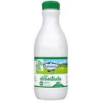 Asturiana Llet desnatada ampolla 1.5l