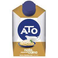 Ato Nata cuina 18% 200ml