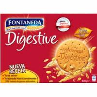 Digestive Galetes 700g