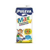 Puleva Max Leche energía y cremiento 1l