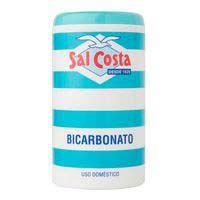Sal Costa Bicarbonato bote 200g