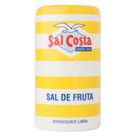 Sal Costa de frutas 150g