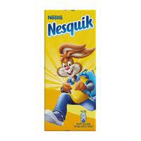 Nestlé Nesquik Tableta de Chocolate con Leche 100g