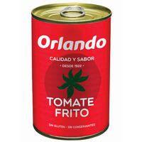 Orlando Tomàquet fregit llauna 425g