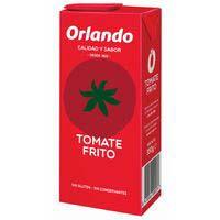 Orlando Tomàquet fregit brik 350g