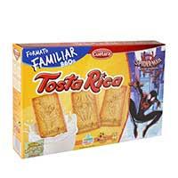 Cuétara Galleta tosta-rica 860g