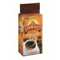Saimaza Café molido mezcla 250g