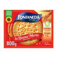 Fontaneda Galletas La Buena María 800g