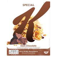 Kellogg's Cereales Special K chocolate 375g