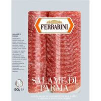 Ferrarini Salame Antica Rivalta llenques 90g