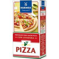 Harimsa Harina especial pizza 500g