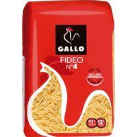 Gallo Fideos 4 500g