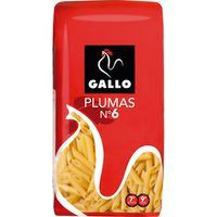 Gallo Plumes 6 500g