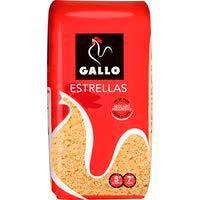 Estrellas GALLO, paquete 500 g