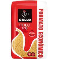 Gallo Fideos  0 1kg