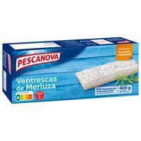 Pescanova Ventresca de merluza 400g
