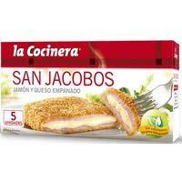 La Cocinera San Jacobos 388g