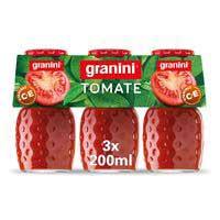 Granini Zumo de tomate 3x200ml