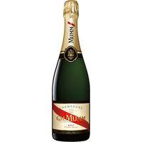 G.H.Mumm Champagne Brut Cordon Rouge 75cl
