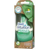 Wilkinson Màquina depilar Intuition naturals