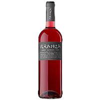 Veranza Vi rosat D.O. Castilla la Mancha Cabernet 75cl