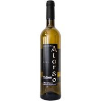Señorío De Valei Vi blanc albariño D.O. Rias Baixas 75cl