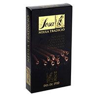 Neules de xocolata SOSA, paquet 110 g
