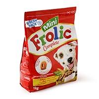 Frolic Comida perro pequeño 1Kg