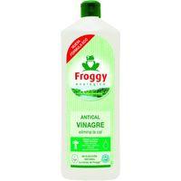 Froggy Netaja antical vinagre 1l