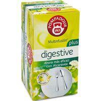 Pompadour Digestive 20 sobres