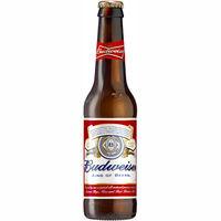 Budweiser Cervesa ampolla 33 cl