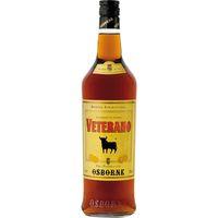 Veterano Osborne brandy 1l