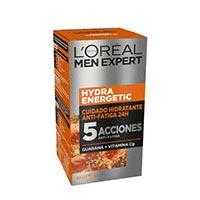 L'Oreal Crema hidratante HydraEnergetic Men expert 50ml