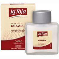 La Toja After shave+crema sensible 50ml