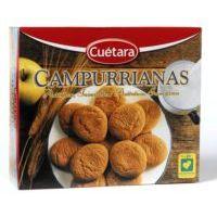Cuétara Galletas campurrianas 500g