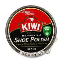 Kiwi Lata mediana negro 50ml